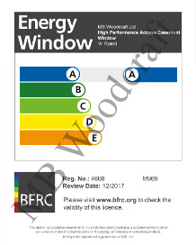 A Rated Windows